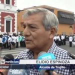 Trujillo: Elidio Espinoza asegura que MPT levantó observaciones sobre futuro Relleno Sanitario