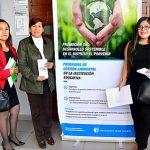 UCV: 1,800 escolares del distrito El Porvenir se beneficiaron con programas de proyección social y extensión universitaria