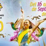 Afiche Oficial del 66º Festival Internacional de Primavera