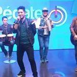 """La banda XDM de género bachata presentó su nuevo tema musical """"Esa Noche"""""""