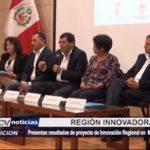 La Libertad: Cámara de Comercio presenta resultados de experiencias vividas en Colombia