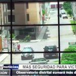 Víctor Larco: Se sumará más de 300 cámaras en observatorio de seguridad ciudadana