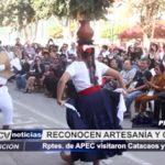 Piura: Representantes de APEC visitaron Catacaos y disfrutaron estadía