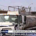 Contaminación al límite en Trujillo: Basura continúa en centro de acopio más de una semana