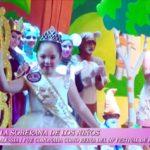 66° Festival de la Primavera: Alessia I fue coronada como la soberana de los niños