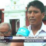 Trujillo: Familias desalojadas llegan a buen acuerdo con gobernador regional