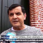 Trujillo: Ante minería informal Defensa Nacional pide urgente intervención del MINEM