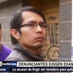 Trujillo: Denuncian a sujeto por fingir ser heredero para apropiarse de vivienda