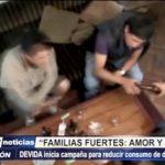 Trujillo: DEVIDA inicia campaña para reducir consumo de drogas en menores de edad