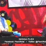 Nigga Flex llega a Bajo Control para una super entrevista