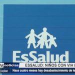 Trujillo: Hace 4 meses hay desabastecimento de leche maternizada en EsSalud