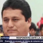 Trujillo: Exalcalde de Virú responderá ante la justicia por presunto intento de violación