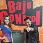 Ezio Oliva estrena su nueva canción en Bajo Control