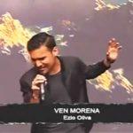 Ezio Oliva en Bajo Control presenta nuevo tema musical