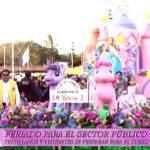 Festival de la Primavera: GRLL declaró feriado este 23 se setiembre para el sector público