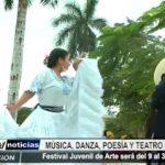 MPT: En el mes de la Primavera municipio organiza Primer Festival Juvenil de Arte