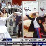 """Trujillo: Más de 70 colegios participarán del """"Festival Regional Escolar de Marinera"""""""
