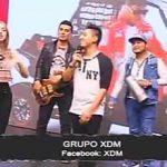 Grupo musical XDM visitó el set de Bajo Control