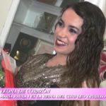 66° Festival de la Primavera: María Paula I fue elegida reina del Club de Leones de Trujillo