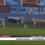 Torneo Clausura: Resumen Liguilla Grupo A