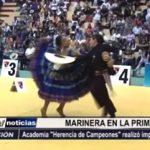 Trujillo: Marinera en la Primavera