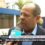 Trujillo: Octavio Salazar defiende postura fujimorista sobre el rechazo de la UIF
