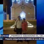 Pacasmayo: Presunto comportamiento indebido de cura divide a Guadalupe