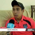 Reserva UCV: Poetas se impusieron ante cremas y avanzan en Copa Centenario