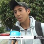 Reserva UCV: Kevin Príncipe se reencontró con el gol