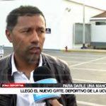 César Vallejo: Chorrillano Palacios será el nuevo gerente deportivo de UCV