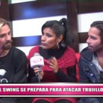 """Salserín"": El swing se prepara para atacar Trujillo"