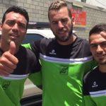 Segunda División: Carlistas envían saludos a la hinchada antes de viajar al Cusco