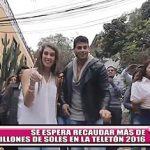 Teletón 2016: Se espera recaudar más de 8 millones de soles