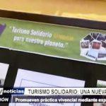 Trujillo: Promueven práctica vivencial mediante exposición fotográfica