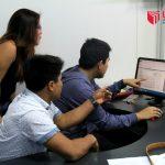 Ingenieros civiles de La Libertad reciben cursos de capacitación gratuita en la UCV