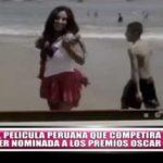 """""""Videofilia"""", película peruana nominada a los premios Óscar"""