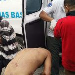 "México: Grupo ""Anti-ratas"" cercena manos de seis presuntos ladrones"