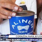Trujillo: Damas de ALINEN realizarán colecta para pacientes con cáncer