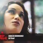 Analía Rodríguez presentó su nuevo videoclip Al Final en Bajo Control