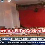 Trujillo: Los vínculos de Alan García con el exasesor Carlos Moreno