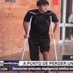 Chimbote: Negligencia médica en Hospital Regional