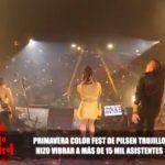 Lo que no viste del Primavera Color Fest Pilsen Trujillo 2016 en Bajocontrol