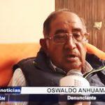 Informe Especial: Anciano de 87 años denuncia usurpación de tierras