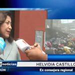 Trujillo: Exconsejera Helvidia Castillo se suma a cuestionamientos de trecerización