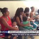 Piura: 173 casos de varicela se han presentado en la región