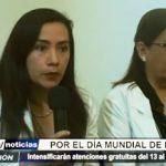 Trujillo: Atención gratuita en IRO por el Día Mundial de la Visión