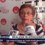 Trujillo: Liga contra el cáncer brinda tarifas sociales