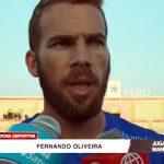 Segunda División: Declaraciones de Teddy Cardama y jugadores carlistas