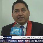 Trujillo: Inauguran módulo de atención INPE en Casona Urquiaga