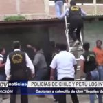 """Piura: Capturan a cabecilla de clan """"Ilegales de Sullana"""""""